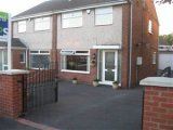 5 Glenaan Avenue, Dunmurry, Belfast, Co. Antrim, BT17 9AT - Semi-Detached House / 3 Bedrooms, 1 Bathroom / £144,950