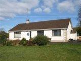 24 Largy Road, Portglenone, Co. Derry, BT44 8BX - Bungalow For Sale / 3 Bedrooms / £294,500