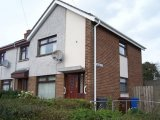 5 Craighill, Ballycraigy, Ballyclare, Co. Antrim - End of Terrace House / 3 Bedrooms, 1 Bathroom / £69,950