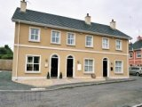 Site 6 Bridge Street Court, Comber, Co. Down, BT23 5AT - Townhouse / 3 Bedrooms, 1 Bathroom / £122,500