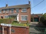 25 Hawthorne Drive, Bangor, Co. Down, BT20 3LA - Terraced House / 3 Bedrooms, 1 Bathroom / £74,950