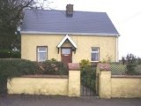 Rockspring, Liscarroll, Mallow, Co. Cork - Detached House / 4 Bedrooms, 1 Bathroom / €110,000