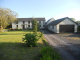 Ballyconnell Lodge, Ballyconnell, Tullow, Co. Carlow - Detached House / 3 Bedrooms, 2 Bathrooms / €450,000