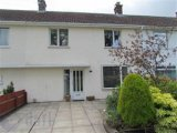 76 Beechwood Avenue, Newtownabbey, Co. Antrim, BT37 9PU - Terraced House / 3 Bedrooms, 1 Bathroom / £99,950