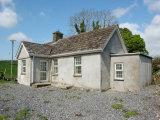 Knocknagartan, Virginia, Co. Cavan - Detached House / 2 Bedrooms, 1 Bathroom / €59,000
