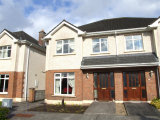 52 Bun An Cnoic, Rahoon, Galway City Suburbs, Co. Galway - Semi-Detached House / 4 Bedrooms, 2 Bathrooms / €210,000