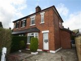 80 Andersonstown Park, Andersonstown, Belfast, Co. Antrim, BT11 8FG - Semi-Detached House / 3 Bedrooms, 1 Bathroom / £114,950