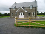 Ardfarna New Build House, Bundoran, Co. Donegal - Detached House / 4 Bedrooms, 3 Bathrooms / €200,000
