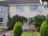 8 Glenvarna Green, Ballyclare Road, Glengormley, Co. Antrim - Terraced House / 3 Bedrooms, 1 Bathroom / £97,950
