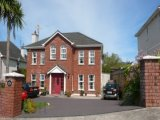 25 Woodgrove, Forest Road, Carrigaline, Co. Cork - Detached House / 4 Bedrooms, 3 Bathrooms / €350,000