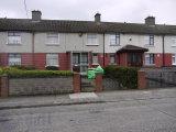 47 Wellmount Crescent, Finglas, Dublin 11, North Dublin City - Terraced House / 3 Bedrooms, 1 Bathroom / €84,950