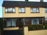 35 The Park (Broomscourt), Charleville, Co. Cork - Semi-Detached House / 5 Bedrooms, 2 Bathrooms / €160,000