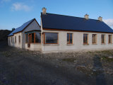Reenacappul, Ahakista, Bantry, Ahakista, West Cork, Co. Cork - Detached House / 4 Bedrooms, 3 Bathrooms / €270,000