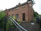 8 Coolnasilla Park, Falls, Belfast, Co. Antrim, BT11 8PT - Semi-Detached House / 3 Bedrooms / £104,950