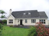 6 Primrose Gardens, Clarecastle, Co. Clare - Detached House / 5 Bedrooms, 2 Bathrooms / €229,500