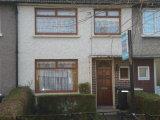 30 Gurteen Park, Ballyfermot, Dublin 10, South Dublin City, Co. Dublin - Terraced House / 3 Bedrooms, 1 Bathroom / €175,000
