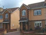 No.26 Hazelwood, Clon Road, Ennis, Co. Clare - Semi-Detached House / 3 Bedrooms, 2 Bathrooms / €235,000