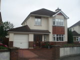 56 The Meadows, Bullock Park, Carlow, Co. Carlow - Detached House / 4 Bedrooms, 3 Bathrooms / €265,000