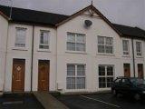 5 Eden Court, Carrickfergus, Co. Antrim, BT38 7QB - House For Sale / 3 Bedrooms / £180,000