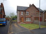 25 Hawthorne Road, Maghera, Co. Derry, BT46 5FN - Semi-Detached House / 3 Bedrooms, 1 Bathroom / £114,500