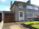 42 Green Road, Blackrock, South Co. Dublin - Semi-Detached House / 4 Bedrooms, 1 Bathroom / €575,000