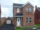 The Stirrup, Wellington Parks, Maghaberry, Co. Antrim, BT67 0QN - Detached House / 4 Bedrooms, 1 Bathroom / £165,000