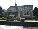 102 Portglenone Road, Randalstown, Co. Antrim, BT41 3EL - Bungalow For Sale / 3 Bedrooms, 2 Bathrooms / £155,000