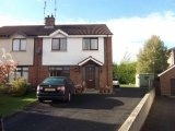 118 Grangemore Park, Londonderry, Co. Derry, BT48 0RZ - Semi-Detached House / 4 Bedrooms, 1 Bathroom / £165,000