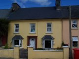 7 Castle Road, Bandon, West Cork, Co. Cork - Townhouse / 4 Bedrooms, 2 Bathrooms / €290,000