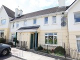 12 Rosewood Green, Ballylangley, Bandon, West Cork, Co. Cork - Townhouse / 3 Bedrooms, 3 Bathrooms / €149,000