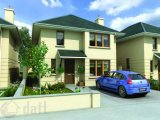 4 Bed Detached - Type A, Glen Corrin, Watergrasshill, Co. Cork - New Development / Group of 4 Bed Detached Houses / €279,000