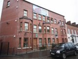 Apt 4 The Works,2 Baltic Avenue, Antrim Road, Belfast, Co. Antrim, BT15 2HR - Apartment For Sale / 2 Bedrooms, 1 Bathroom / £75,000