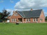 128 Lurgan Road, Glenavy, Crumlin, Co. Antrim, BT29 4NA - Detached House / 5 Bedrooms, 3 Bathrooms / £350,000
