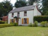 Silvergrove, Bodyke, Co. Clare - Detached House / 5 Bedrooms, 1 Bathroom / €295,000
