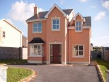33 Woodfield Cresent, Kilrush, Co. Clare - Detached House / 4 Bedrooms, 3 Bathrooms / €199,000