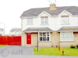 6 Carrigart Manor, Lurgan, Co. Armagh, BT65 5ET - Semi-Detached House / 3 Bedrooms, 1 Bathroom / £100,000