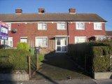 64, Bunratty Road, Coolock, Dublin 5, North Dublin City, Co. Dublin - Terraced House / 3 Bedrooms, 1 Bathroom / €190,000