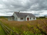 Cloughfin, St. Johnstown, Co. Donegal - Bungalow For Sale / 4 Bedrooms, 2 Bathrooms / €135,000