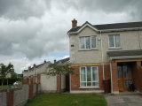 12 Ravenswood Lawn, Clonee, Dublin 15, West Co. Dublin - Semi-Detached House / 3 Bedrooms, 3 Bathrooms / €205,000