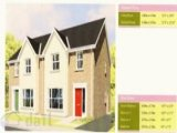 Site 54, Beech Meadows, Main Street, Waringstown, Co. Down, BT63 6GA - New Home / 3 Bedrooms, 1 Bathroom, Semi-Detached House / £119,950
