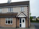 Gort Na Rí, Gort Road, Ennis, Co. Clare - End of Terrace House / 3 Bedrooms, 2 Bathrooms / €110,000