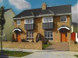 24 Dun Emer Gardens, Dun Emer, 24 Dun Emer Gardens, Lusk, North Co. Dublin - New Home / 3 Bedrooms, 3 Bathrooms, Semi-Detached House / €220,000