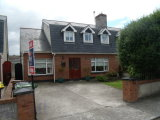 8 Willington Court, Templeogue, Dublin 6w, South Dublin City - Semi-Detached House / 4 Bedrooms, 2 Bathrooms / €349,950