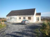Bóthar Buí, Carraroe, Connemara - Detached House / 2 Bedrooms, 2 Bathrooms / P.O.A