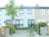 244 Killinarden Estate, Tallaght, Dublin 24, South Co. Dublin - Terraced House / 3 Bedrooms, 1 Bathroom / €129,000