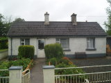 Butlersgrange, Tullow, Co. Carlow - Detached House / 3 Bedrooms, 1 Bathroom / €150,000