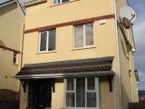 Hillcrest,Pembroke Wood, Passage West, Cork City Suburbs - Detached House / 4 Bedrooms, 3 Bathrooms / €255,000