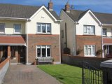 155 The Links, Donabate, North Co. Dublin - Semi-Detached House / 3 Bedrooms, 3 Bathrooms / €280,000