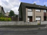 1 Waterside, Hill Street, Lisburn, Co. Antrim, BT28 1YH - End of Terrace House / 3 Bedrooms, 1 Bathroom / £89,950