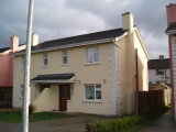 6 Graigowen, Tullow, Co. Carlow - Semi-Detached House / 3 Bedrooms, 2 Bathrooms / €130,000